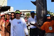 46th Edition of Cozumel's biggest Fishing Fiesta