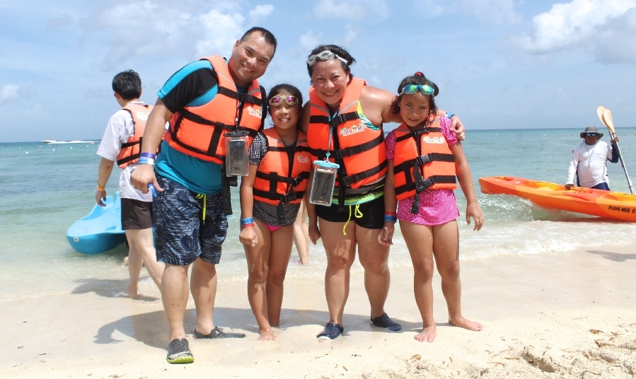 Cozumel Travel: Top 10 Reasons to Visit Playa Mia Grand Beach & Water Park