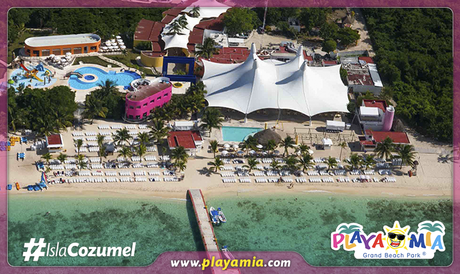 Caribbean Travel Tips: How to Get to Cozumel by Ferry from Playa del Carmen