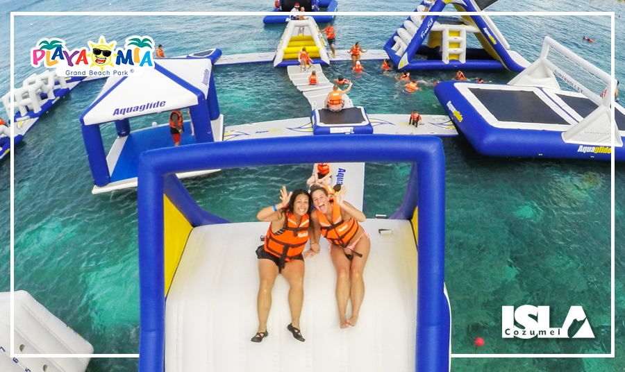 Discover What People Are Saying About Playa Mia Grand Beach & Water Park