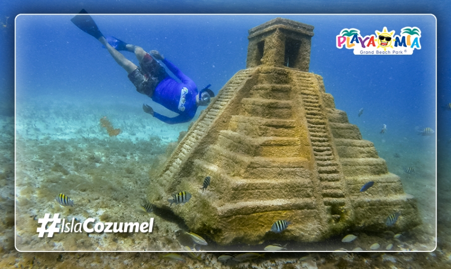 Cozumel Travel Tips - Explore the Fascinating Mayan History of the Island