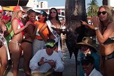 Torneo de pesca más destacado del Caribe Mexicano
