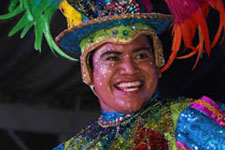 Celebrate Mardi Gras in Mexico