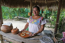 Flavors & Traditions of Mexico Tour