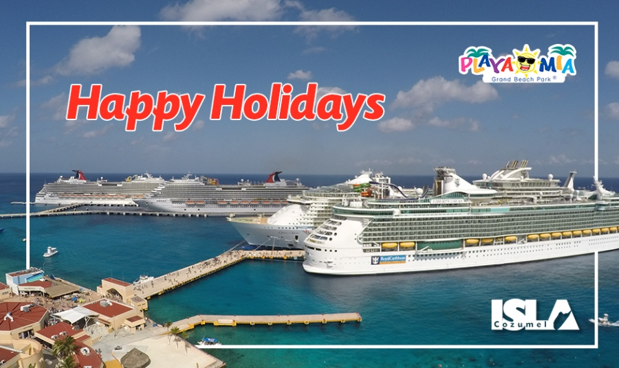 Caribbean Travel Tips for Your Holiday Season Cruise