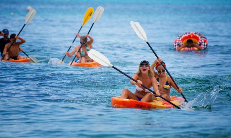Qué hacer en Cozumel en el día si te hospedas en la Riviera Maya