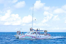 Sailings - Water Sports Adventures