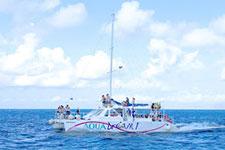Sailings - Water Sports Adventures