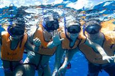 Water Sports Adventures - Snorkeling