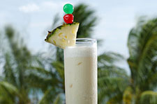 Three winter tropical cocktails to cool you off in Cozumel