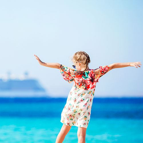 Tour for Cruise Guests at Cozumel