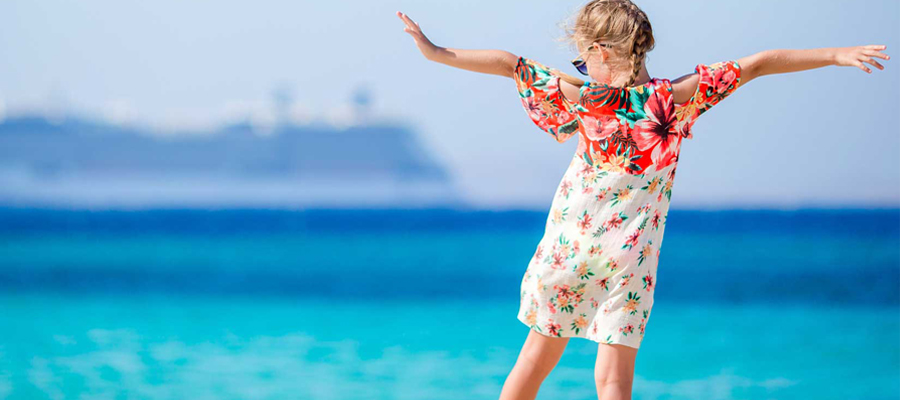 Staying in Cruise at Cozumel, Mexico
